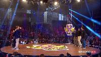 RedBull Live BC One Camp Ukraine День 1 День 1 - Red Bull BC One Camp Ukraine — All Styles Contest: Battle 3