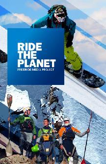 Смотреть RideThePlanet бесплатно