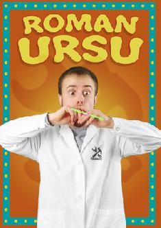 Смотреть Roman Ursu бесплатно