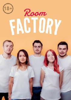 Смотреть Room Factory бесплатно
