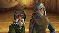 Саладин Сезон-1 Темницы и дочери