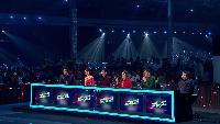 Сердце танцам отдано Сезон-1 Серия 6