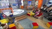 Школа доктора Комаровского Сезон-1 Ацетон