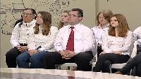 Школа доктора Комаровского Сезон-1 Икота и зуд
