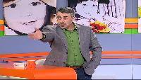 Школа доктора Комаровского Сезон-1 Непослушный ребенок