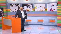 Школа доктора Комаровского Сезон-1 Несадиковский ребёнок