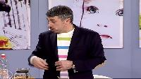 Школа доктора Комаровского Сезон-1 Запах изо рта
