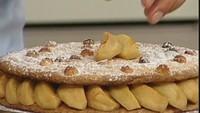 Сладкие истории 2 сезон Французский яблочный торт