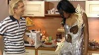 Сладкие истории 2 сезон Шоколадное платье