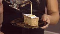Сладкие истории 2 сезон Ямайский имбирный торт
