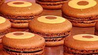 Сладкие истории 3 сезон Шоколадные макаруны