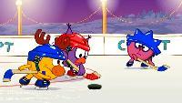 Смешарики Сезон-1 Серия 159. Хоккей 2