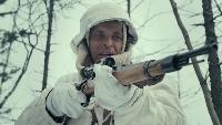 Снег и пепел Сезон-1 Серия 1.
