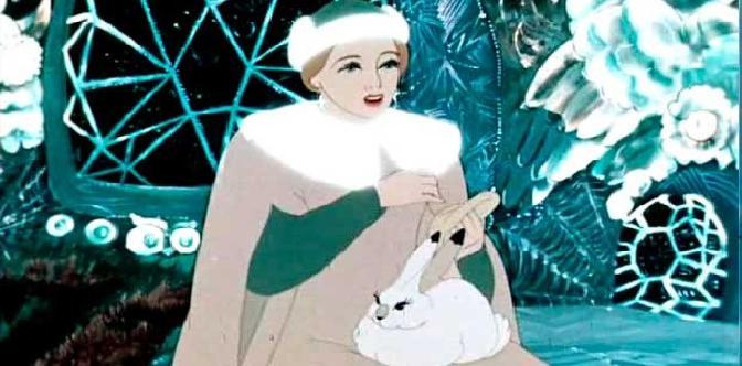 Смотреть Снегурочка бесплатно