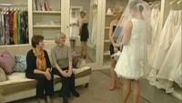 Свадебное платье 1 сезон 16 выпуск