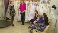 Свадебное платье 1 сезон 5 выпуск