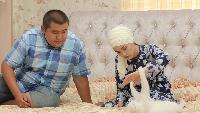 Такиясыз периште Сезон-1 Серия 8