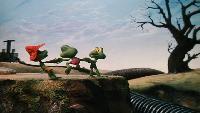 Три лягушонка Сезон 1 Серия 1