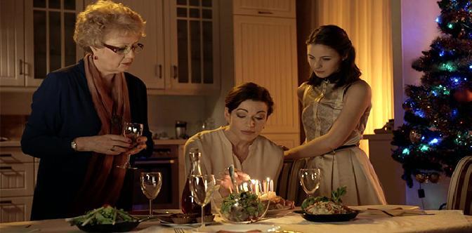 Смотреть Три счастливых женщины бесплатно