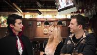 У барной стойки Сезон-1 Почти чудо