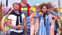 Уральские пельмени 1 сезон Лето - это маленькая жесть