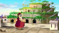 Уроки тетушки совы Чудеса света Чудеса света - Храм Артемиды
