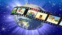 Уроки тетушки совы Веселое новогоднее путешествие Веселое новогоднее путешествие - Серия 7