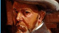 Уроки тетушки совы Всемирная картинная галерея Всемирная картинная галерея - Хоакин Соролья-и-Бастида