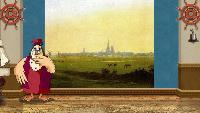 Уроки тетушки совы Всемирная картинная галерея Всемирная картинная галерея - Каспар Давид Фридрих