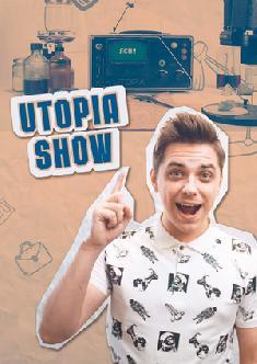 Смотреть Utopia Show бесплатно