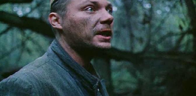 Смотреть В лесах под Ковелем (1 часть) бесплатно