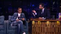 Вечерний Ургант Сезон-2018 Вадим Галыгин. Выпуск от 12.09.2018