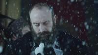 Великолепный век 2 сезон 40 серия