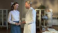 Вера, Надежда, Любовь Сезон-1 Серия 4