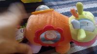 Видео обзоры игрушек- Игрушка мягкая для самых маленьких
