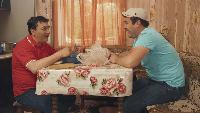 Зын-зын Кулпаш Сезон-2 Серия 6  (на казахском языке)