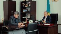 Бастык боламын Сезон-4 Серия 6 (на казахском языке)