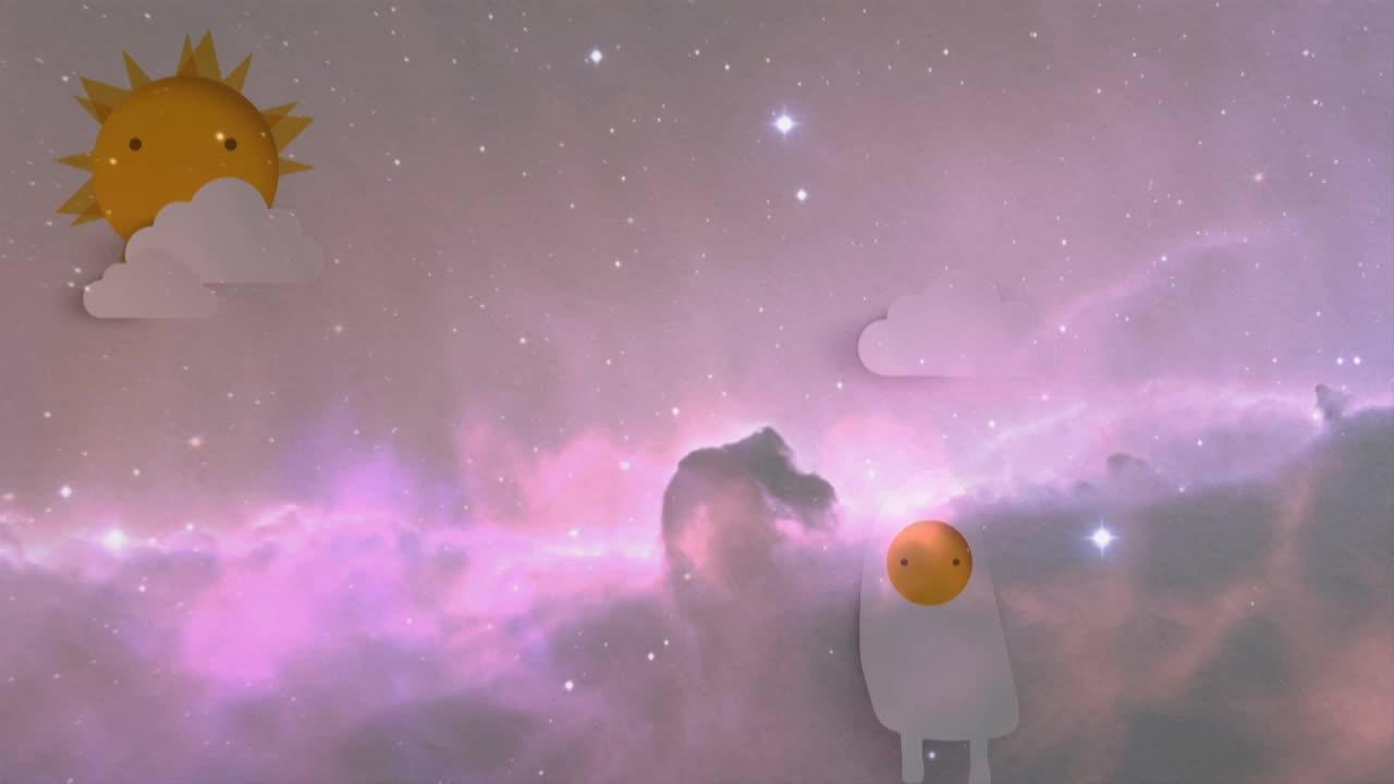 Детская вселенная