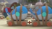 Малышарики Сезон-1 Три кита
