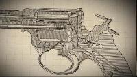 Оружие (2011) Сезон-1 Револьвер системы «Наган»